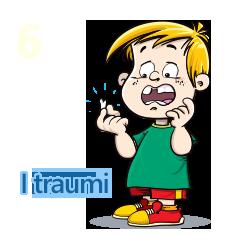 I traumi
